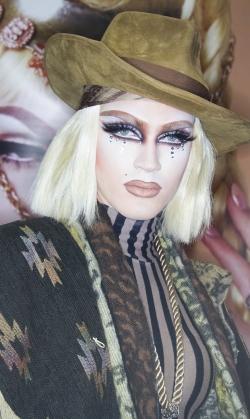 Pearl Drag Con 2017