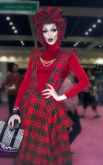 Drag Con 2017 Los Angeles